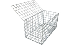 Welded Gabions Advantages