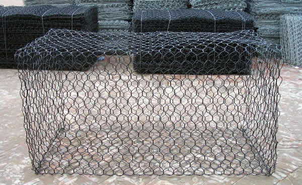Hexagonal Wire Mesh Type Box Gabions